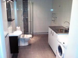 Lägenhet Kristianstad